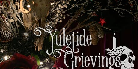 Yuletide Grievings - Tales of Terror tickets