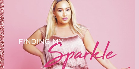 Finding My Sparkle Book Tour: Baltimore tickets