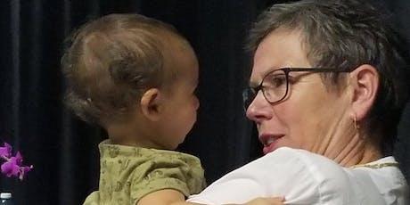 Stirling, Perth Western Australia - 2-Day Spinning Babies® Workshop w/ Fiona Hallinan - Feb 22 & 23, 2020 tickets