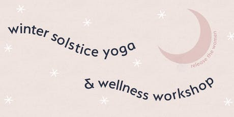 Winter Solstice Yoga and Wellness Workshop tickets