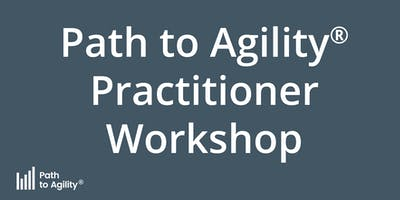 Path to Agility® Practitioner Workshop