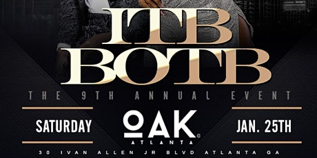 9th Annual ITB BOTB tickets