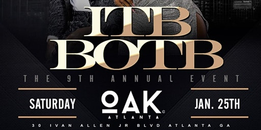 9th Annual ITB BOTB