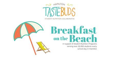 Breakfast on the Beach 2020 tickets