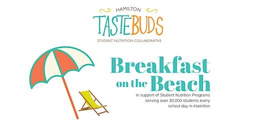 Breakfast on the Beach 2020