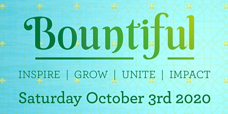 Bountiful Conference tickets