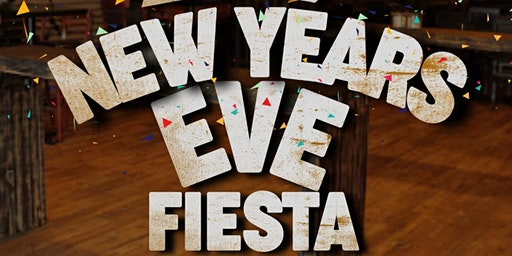New Year's Eve Fiesta at Mesita!