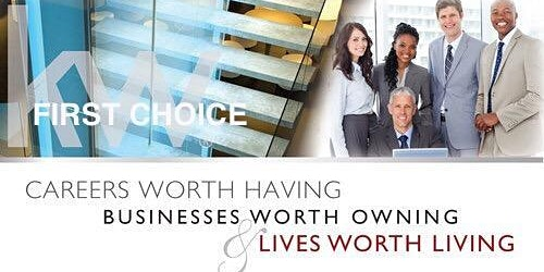 Keller Williams Realty Career Night | KW First Choice | Ascension Parish