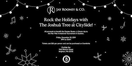 The Joshua Tree Jr. Bruins Fundraiser