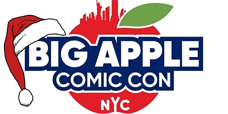 Big Apple Christmas Con tickets
