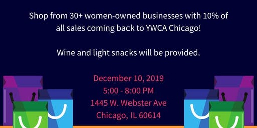 YWCA Women Empowerment Event