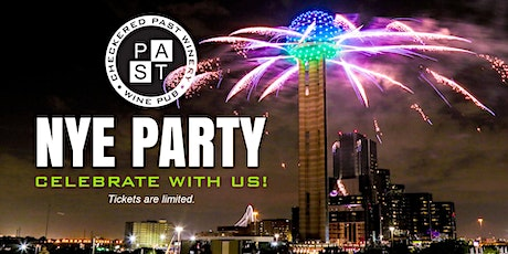 80's Flashback Dance Party- New Year's Eve 2020 at Checkered Past Winery tickets