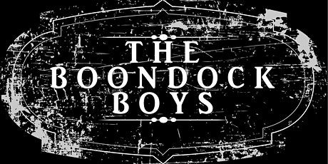 The Boondock Boys tickets
