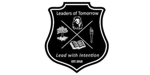 Leaders of Tomorrow Graduation