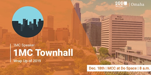 1 Million Cups Townhall