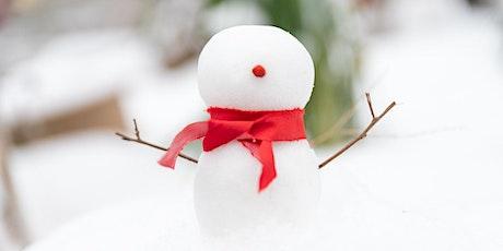 Brain Break: Sock Snowmen tickets