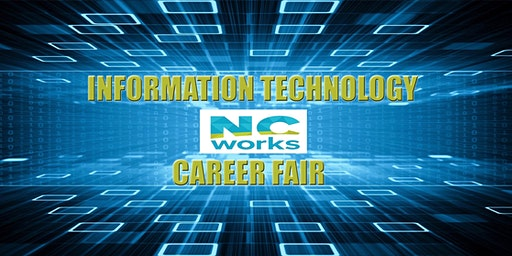 The 2020 NCWORKS IT CAREER FAIR