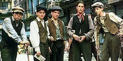 Bread and Roses: Newsies  (film)