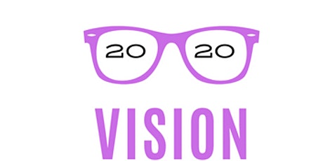 20/20 Vision Board Workshop tickets