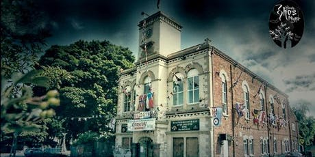 Ghost Hunting @ The Gainsborough Old Nick Theatre & Police Museum tickets