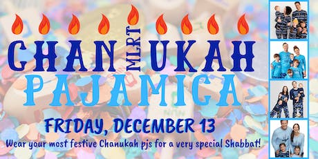 MLRT Chanukah Pajamica! tickets