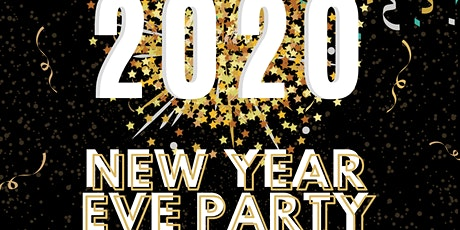 Black and White New Year's Eve Gala Party tickets