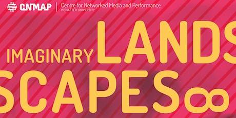 Imaginary Landscapes 8 - NIL concert tickets
