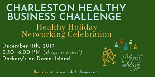 CHBC Holiday Networking Event