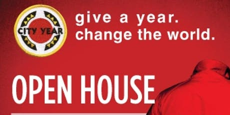 City Year Dallas Open House tickets