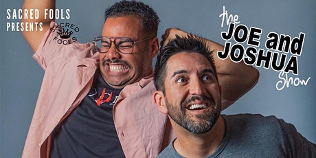 The Joe & Joshua Show - Fireside at the Miles tickets