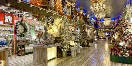 Ingresso Gratuito - Tutto al Coperto il Regno di Babbo Natale a Vetralla ! biglietti