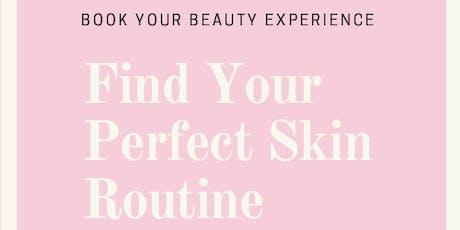 Beauty Experience tickets