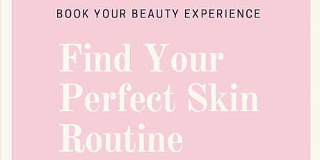 Beauty Experience: Wednesday mornings tickets