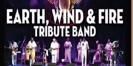 Let's Groove Tonight with Earth Wind & Fire Tribute Band tickets