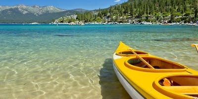 200 Hour Yoga Alliance Certified Program In  Lake Tahoe, CALIFORNIA