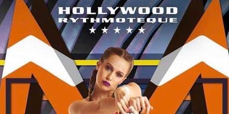 Capodanno – Hollywood – Mamacita 2020 biglietti