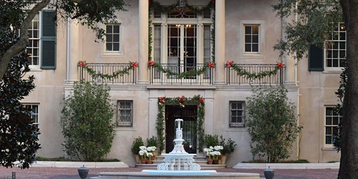 Holiday Tours with Lenora Costa