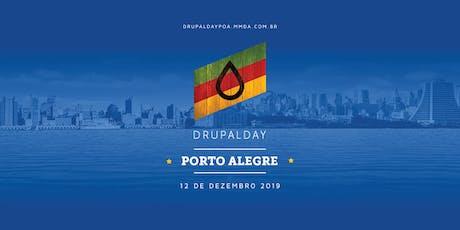 DrupalDay Porto Alegre 2019 bilhetes