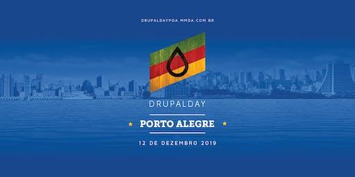 DrupalDay Porto Alegre 2019