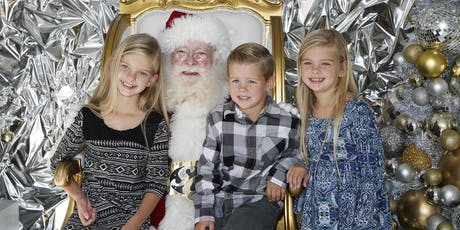 Winter Wonderland at Union Market/The District at Tustin Legacy tickets