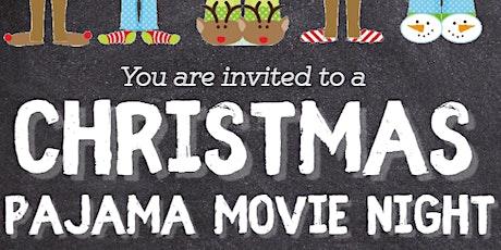 Christmas Family Movie Night tickets