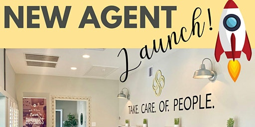 New Agent Launch!