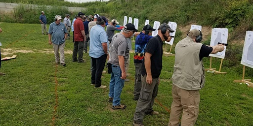 Firearms Instructor Development Course