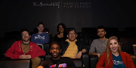 Harold Ramis Film School Tour + Info Session! tickets