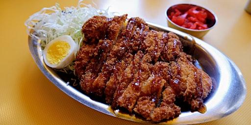 Taste of Little Tokyo with @EatingThroughTO