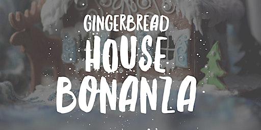 Gingerbread House Bonanza