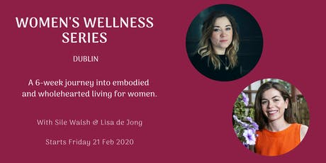 Womens Wellness Series tickets