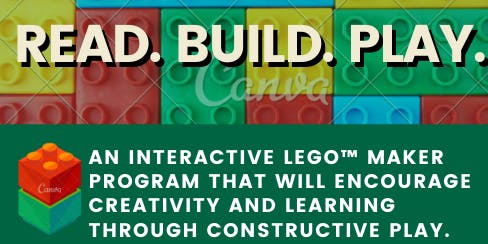 READ. BUILD. PLAY.