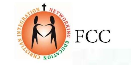 December FCC Meeting  tickets