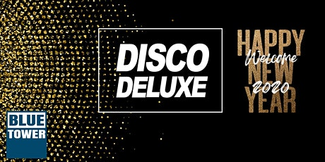 SILVESTER DISCO DELUXE / HAPPY NEW YEAR 2020 Tickets
